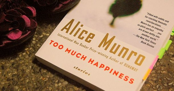 poco feminist undercurrents in alice munros